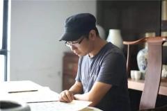将军名师  速写高分导师黄瑞奇带你领略不一样的速写!