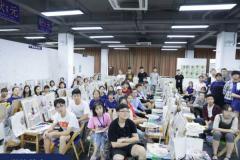 美术高考培训画室怎么选择,需要注意哪些?