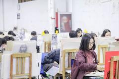 美术生丨去杭州美术集训,那是梦想开始的地方