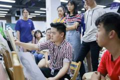 杭州美术培训班哪家更好?