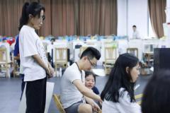 将军美术培训学校对于专业基础薄弱的学生如何培养?