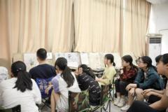 外省学生来画室集训,会不会有画风的区别影响省联考呢?