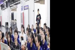 杭州将军画室丨课堂剪影,比能力更重要的,是对事的态度