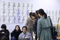 画室怎么反馈孩子美术集训成绩和情况?