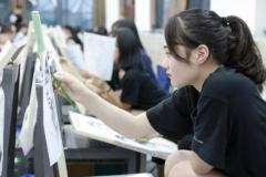 美术高考画室存在理由是什么?为何家长学生都趋之若鹜