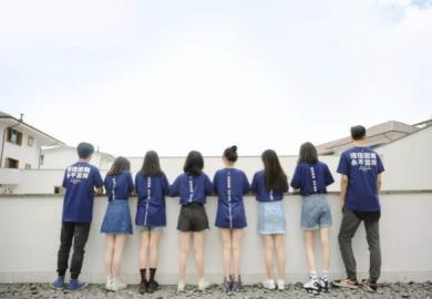 2019将军画室校服宣传短片