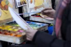 学美术没有出路?一定要成为画家才有成就?