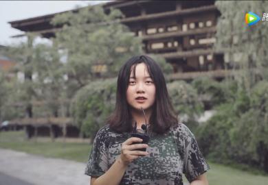 将军画室学子国美新生短片(含对学弟学妹的建议)