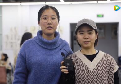 杭州将军画室丨福建省学生联考前采访