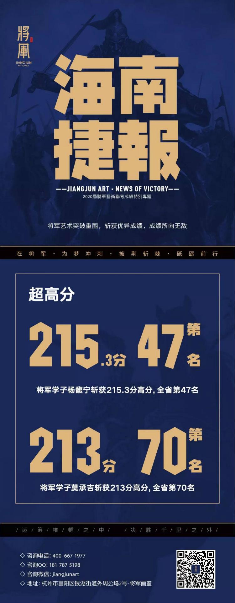 海南省联考成绩2