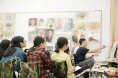 杭州美术校考培训机构:2020最新美术生艺考形势
