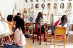如何从杭州十大排名画室机构怎么选择一个最好的?
