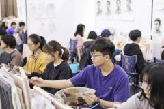 怎么知道美术高考画室集训哪家好?