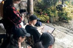 美术生找美术培训班画室为什么要去选杭州?