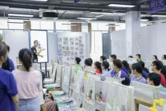 2020美术生集训指南,高二学生如何找杭州集训画室?