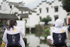 美术艺考集训:那些在杭州孤独而灿烂的画室集训生活