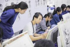 杭州画室选择的评判标准是什么?