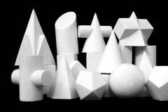素描石膏几何体详细分类,及练习方法干货分享!