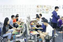 """杭州画室集训,哪些困难是""""高发事件""""?"""