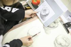 杭州零基础学画,大画室比小画室好吗?
