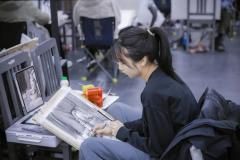 美术考前培训班集训是什么样的?看学姐怎么说