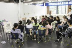 杭州画室暑假班要去学吗 和校内学习有什么不同