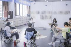将军新生课堂记录丨梦想有迹可循,未来近在咫尺!